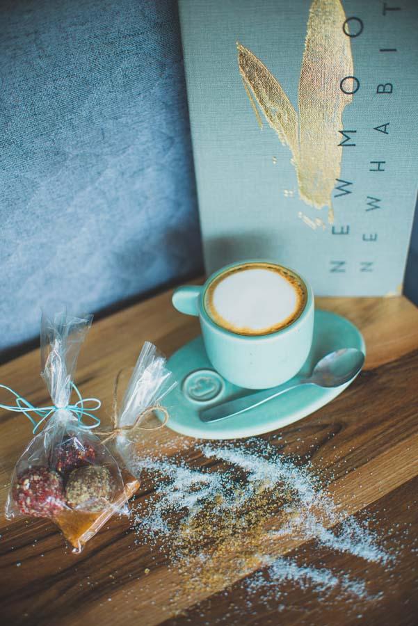 New Habits Coffee